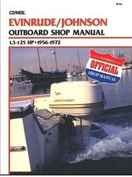 evinrude johnson outboard manual service shop and. Black Bedroom Furniture Sets. Home Design Ideas