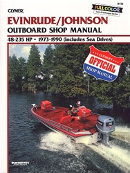 evinrude johnson outboard manual service shop and repair manuals rh themanualstore com
