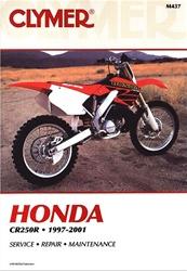 honda cr250 manual service owners repair manuals rh themanualstore com 2007 CR250R 2005 CR250R