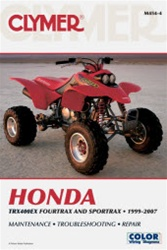 Honda TRX400EX 400EX 1999-2004 Throttle Cable TRX 400 EX
